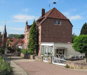Waldenserschule Palmbach